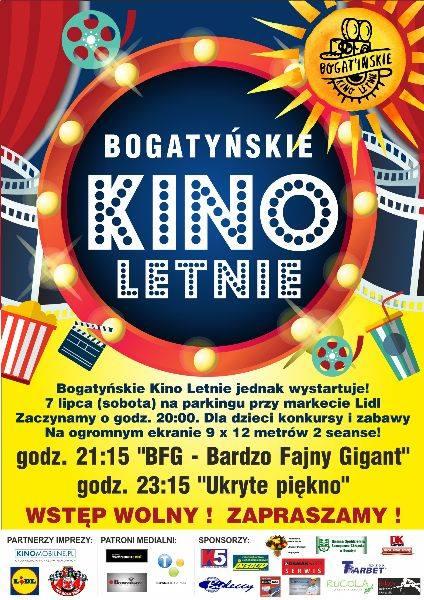 Bogatyńskie Kino Letnie
